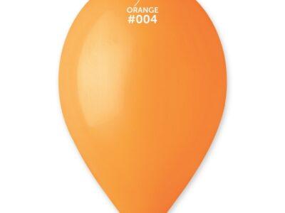 Балон G90, оранжев 10бр.