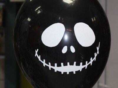 Болони Хелоуин, зашита усмивка 5бр.