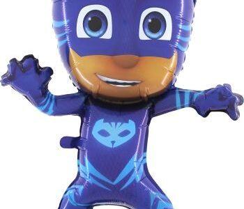 Балон PJ Mask Cat Boy