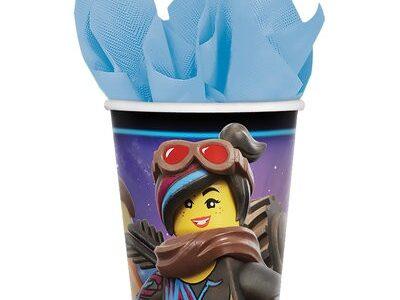 LEGO MOVIE 2, чаши 8бр.