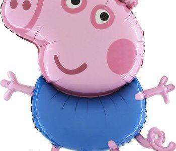 Балон фолио George - Peppa Pig
