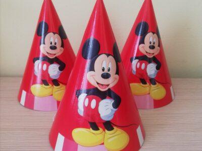 Парти шапки Мики Маус